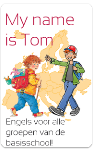 My name is Tom